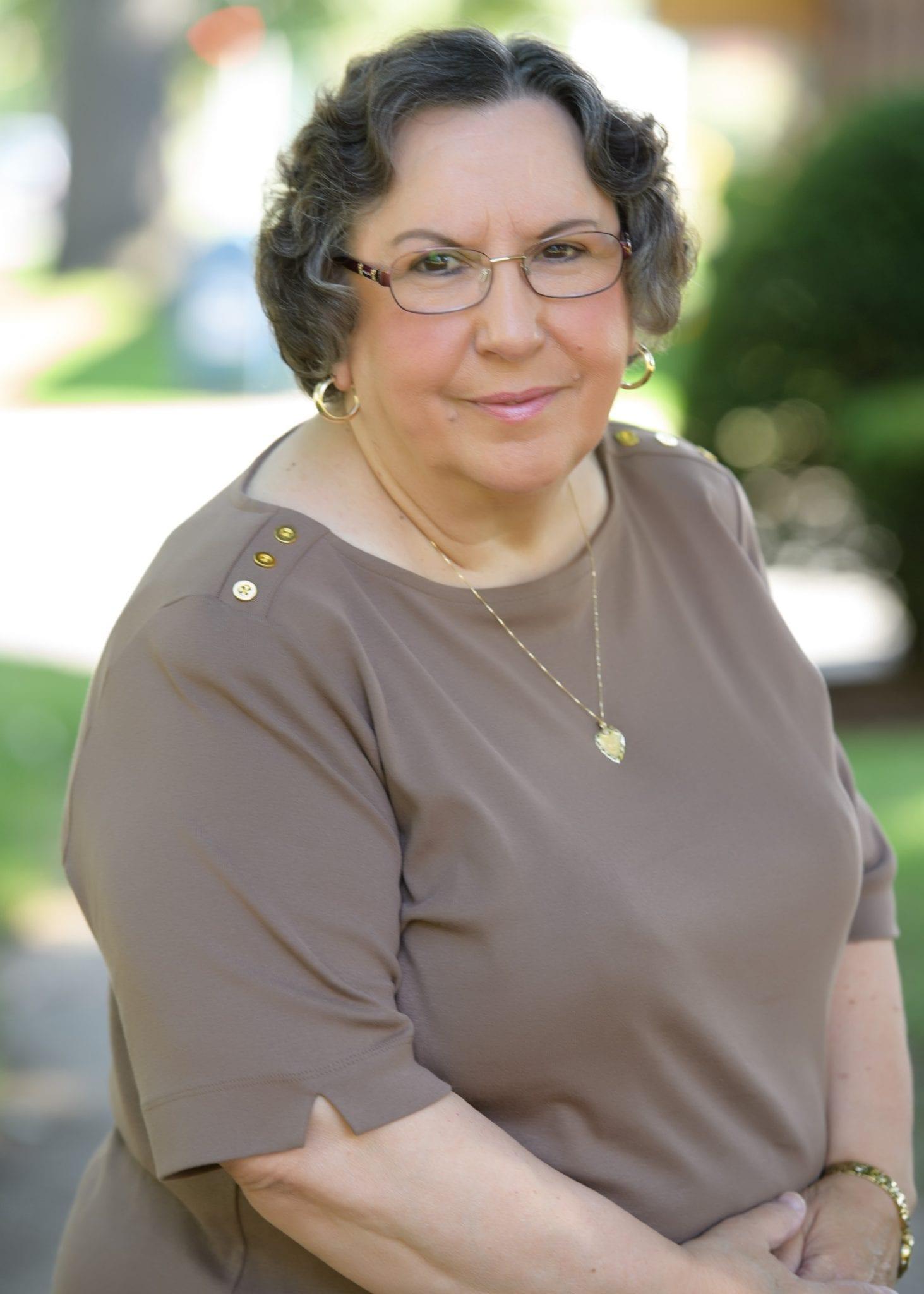 Frances P. Dominici
